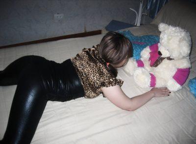 Проститутка Камилла